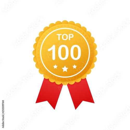 Cuadros en Lienzo Top 100 rating badges