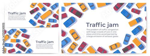 Cars Web Banner Or Poster Design