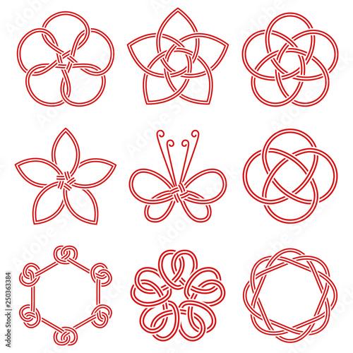 Continuation symbol set #250363384