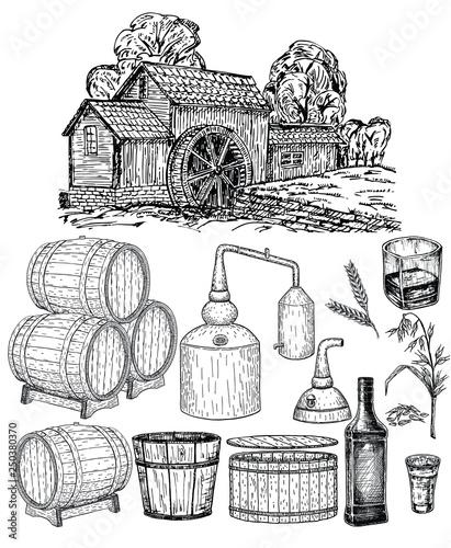 Photo Distillery