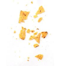 Corn Chips Crumbs