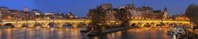 View Of The Pont Neuf Across T...