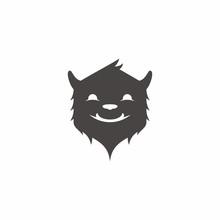 Yeti   Cube Logo Vector