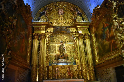 Fotografía Igreja de São Roque