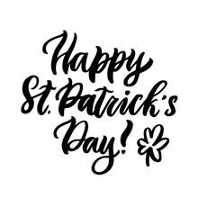 The Quote: Happy St. Patrick's...