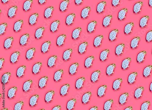 Pitaya pattern