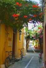 Greece Athens Street