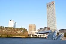 Cityscape Of Kaihimmakuhari(Ma...