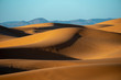 Sanddünen in Marokko