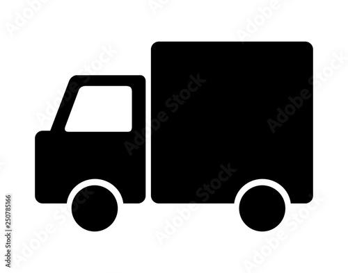 Fototapeta トラック