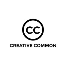 Creative Common Icon Design Te...