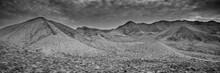 Mountain Bike Trail At North Fruita Desert