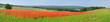 Eifel Landschaft Panorama
