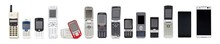 Old Mobile Phones From Past To...