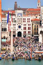 View Of City Venice,Italy