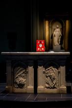 Lectionary Catholic Altar