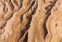 Mars/Desert Landscape