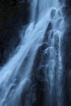 Risco Wasserfall - Madeira - Portugal