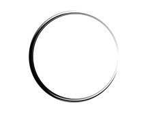 Grunge Ink Circle Made Of Black Paint.Grunge Logo Made Of Ink.Ink Oval Frame.