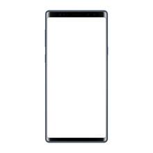Modern Frameless Cellphone Moc...