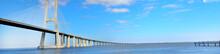 Vista Panorâmica Da Ponte Vas...