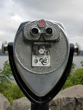 COIN OPERATED BINOCULARS, PALI...