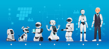 Robot Generations. Robotics En...