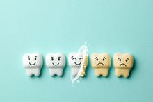 Teeth Whitening. Healthy White...