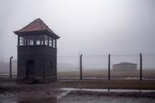 Auschwitz-Birkenau Concentrati...