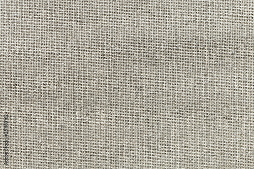textile structure of canvas in detail, structural background pattern Fototapet