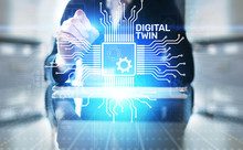 Digital Twin Business And Indu...