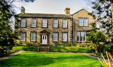 Old House - Emily Bronte House