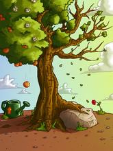 Árvore Do Renascimento