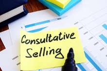 Consultative Selling. Business...