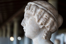 Ancient Greek Sculpture Stoa O...