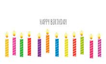 Birthday Greeting Card Templat...