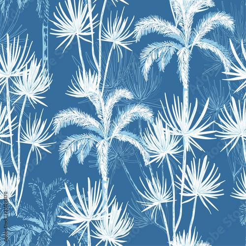 letnia-recznie-rysowana-linia-szkicu-plam-i-drzewa-kokosowe-projekt-wyspy-mody-tkaniny-i-wszystkich-wydrukow