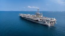 Nuclear Ship, Military Navy Sh...