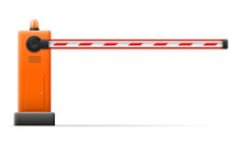 Automatic Barrier To Adjust Th...