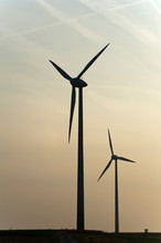 Wind Turbine, Power Plant