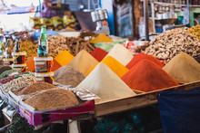 Arab Street Market