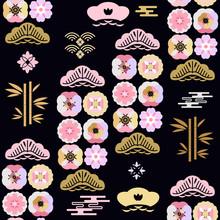 Japanese Pattern23