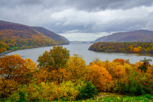 Hudson River From West Point I...