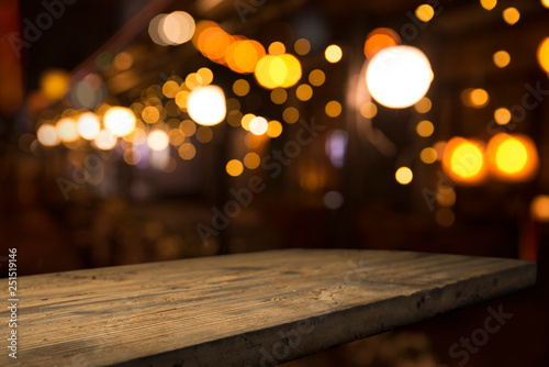 Fototapety, obrazy: Beer barrel with beer glasses on a wooden table. The dark brown background.