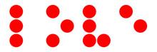 Braille Alphabet Love