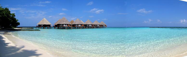 Malediwy, Ocean Indyjski