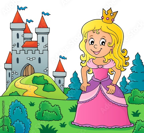 Princess topic image 4
