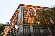 Hotel Petit Palace Posada Del ...