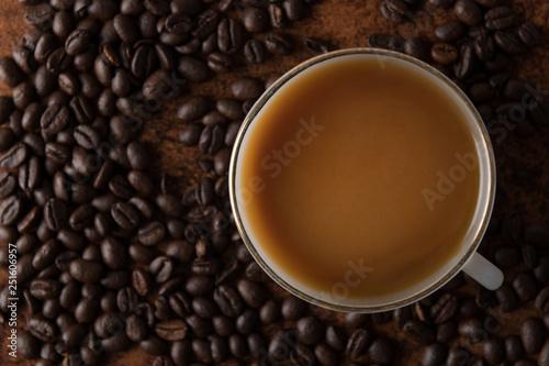 coffee - 251606957