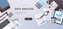 Data Analysis Concept Workplac...